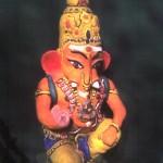 Hindu figure sa Asian Civilisations Museum