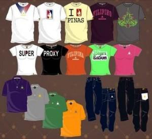FMCC clothes